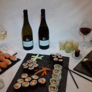 Dégustation de nos vins coups de Coeur de Cuisine et Vins de France !
