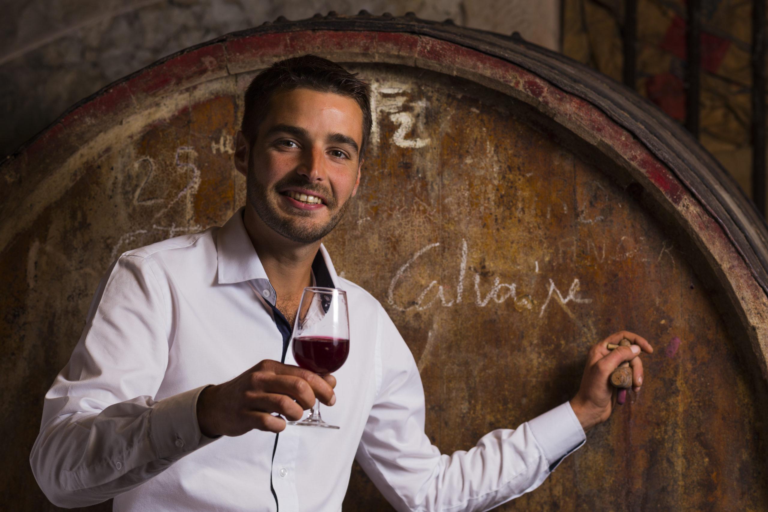 Alexandre Riviere Artisan vigneron-3079