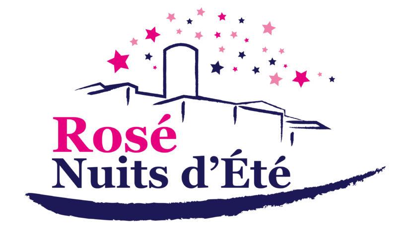 ROSÉ NUITS d'ÉTÉ  au Domaine JP RIVIERE
