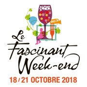 Logo Fascinant Week end