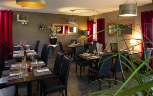 Restaurant Côté Sud