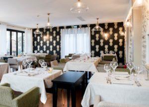 Restaurant Tante Yvonne