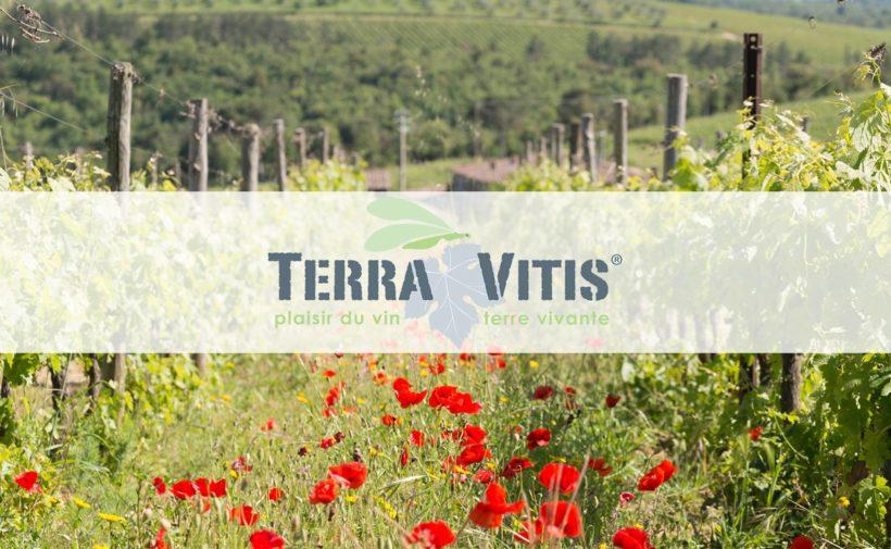 Certification «TERRA VITIS»