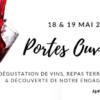 Portes Ouvertes Printemps 2019
