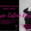 Soirée Latino Rosé