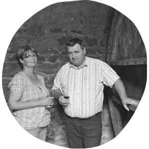 Colette et Jean-Pierre